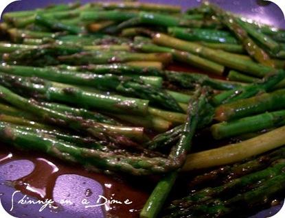 yum asparagus
