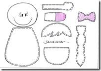 moldes muñecos goma eva (12)