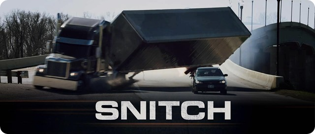 Snitch - L'Infiltrato.Daruma.view.cinema