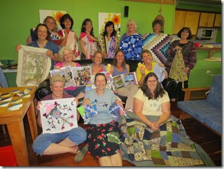 Craft retreat group photo(smaller)