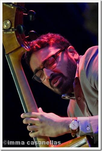 Harish Raghavan, Terrassa 2012