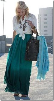 mc-saia-verde-blusa-branca-echarpeazul