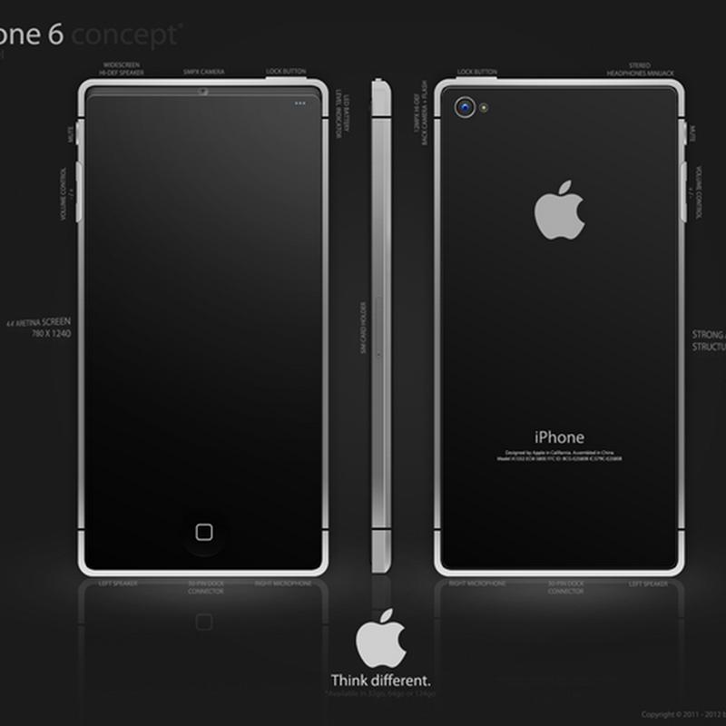 iPhone 6 Possivelmente Em 2014 [Análise]