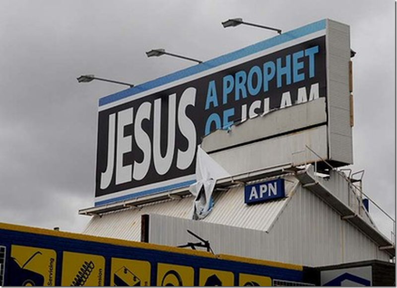 16 7 2011 Religious Billboard Battle