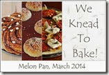 We Knead To Bake Logo March 2014