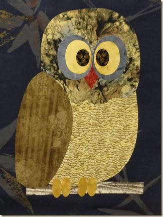 Newest owl
