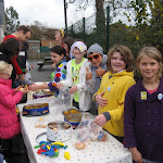 Y6 Cake Stall for Children in Need.JPG