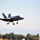 California Capital Airshow, Media and Rehearsal Day, Friday September 10, 2010