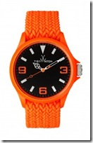 toyWatch Cruise Orange