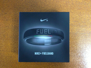 FuelBand 001