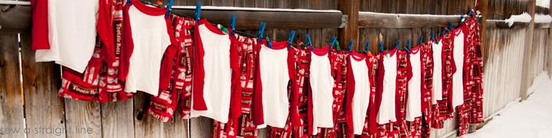 cousin christmas pajamas sew a straight line-5