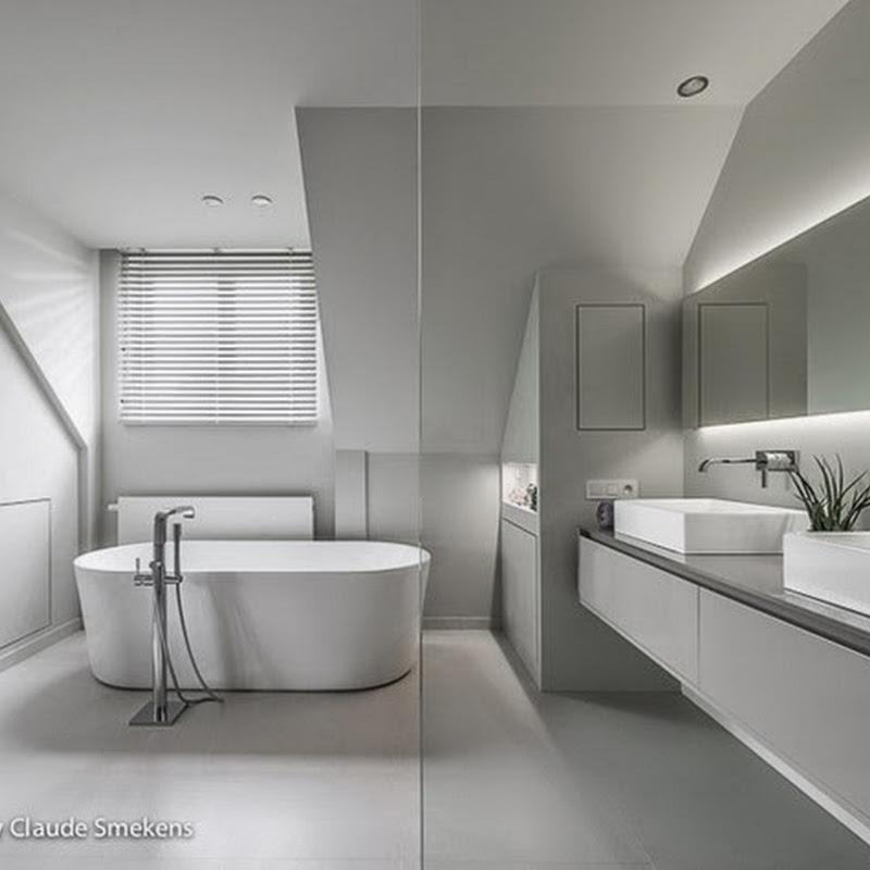 Contemporary design by Lefèvre Interiors