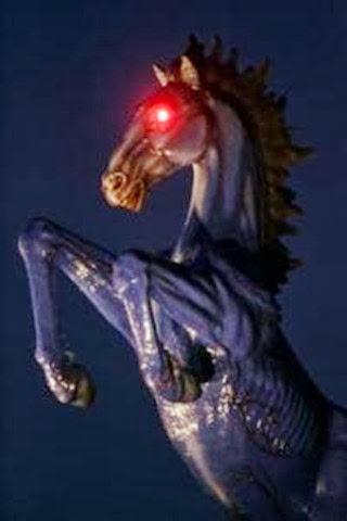 devilhorse