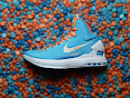 nike lebron 10 low gr green white 2 02 easter LEBRON X LOW, KOBE 8 and KD V   Nike Easter Collection