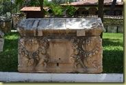 Aphrodisias Sarcophagus 5
