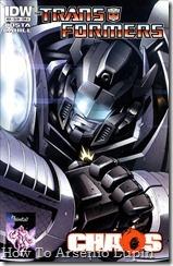 P00011 - The Transformers #29 - Po