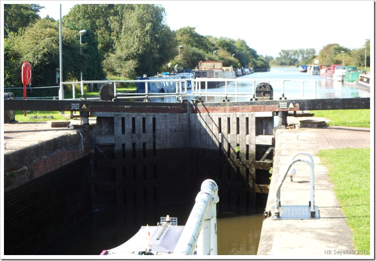 SAM_2888 Bramwith Lock