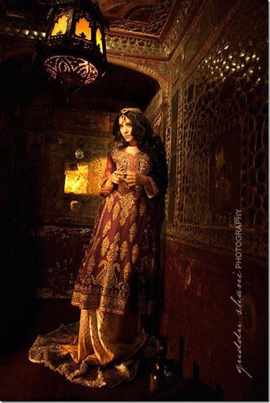 Nickie-Nina-Mughal-Raj-5