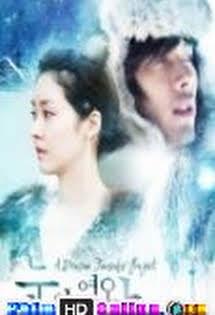 Nữ Hoàng Tuyết - The snow queen Tập 160 161 Cuối