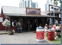 0516 Alberta Calgary Stampede 100th Anniversary - Weadickville