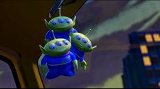 31 les aliens