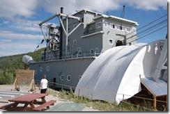 dredge #4 Dawson City