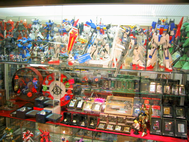The Yamashiroya Toy Store
