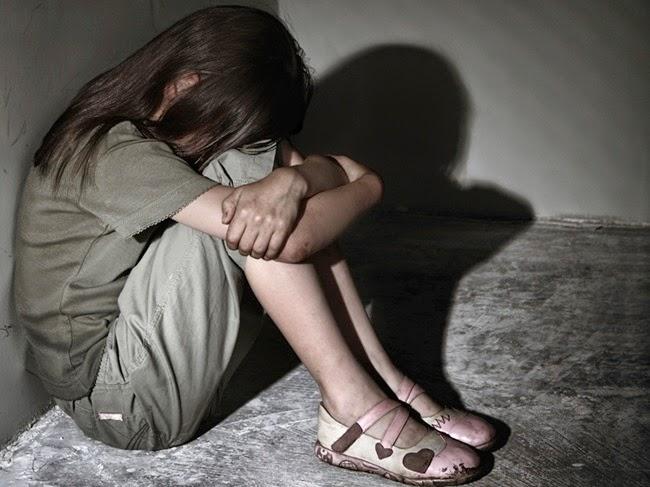 Σεξουαλική παρενόχληση / κακοποίηση παιδιών και ο ρόλος της οικογένειας