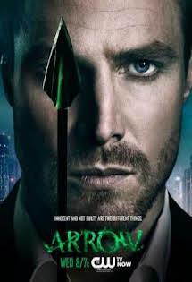 Mũi Tên Xanh :Phần 6 - Arrow :Season 6