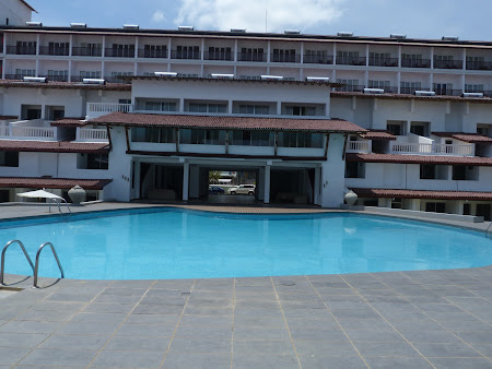 Piscina in Sri Lanka