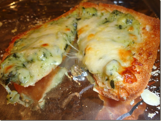 Spinach Artichoke Bread 042