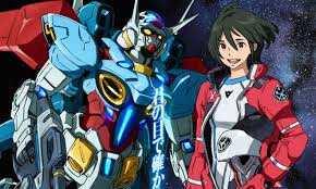Gundam G Reconguista - Gundam Reconguista in G VietSub