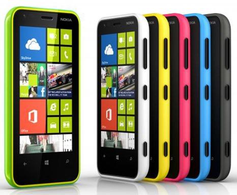 Nokia Lumia 620 Philippines