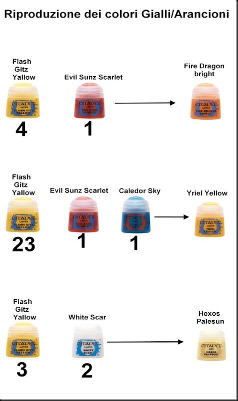 Babele dei colori 11