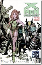 P00041 - X-Men Unlimited #41
