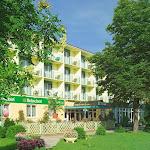Węgry/Balatonfoldvar/Balatonfoldvar - Hotel Real