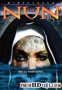 Nữ Tu Rửa Tội - The Nun