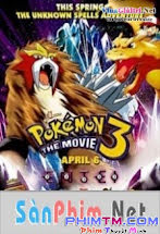 Pokemon: Truy Tìm Phế Tích