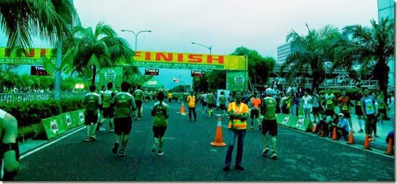 2014 Milo Marathon