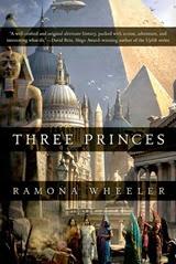 Three Princes - Ramona Wheeler