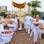 Solenidade de Corpus Christi realizada na Paróquia Nossa Senhora da Luz - Fotos: Daniel Fotógrafo