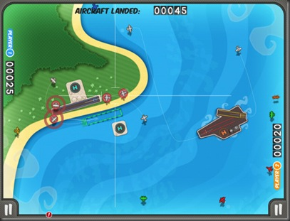 Game Flight control Free download