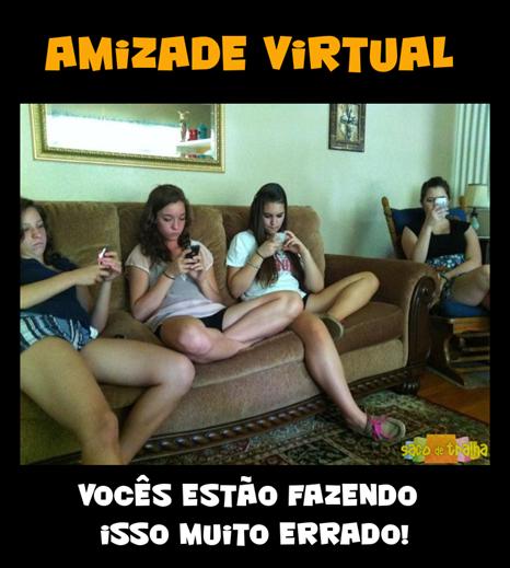 amizadevirtual