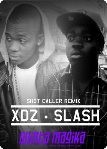 XDZ E SLASH