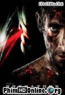 Dã Thú - Predators Tập HD 1080p Full