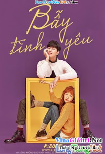 Bẫy Tình Yêu 2016 - Cheese In The Trap