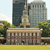 Independence Hall in Philadephia