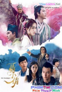 Nhiếp Tiểu Thiện - Nie Xiao Qian Tập 10 11 Cuối