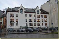 Alesund Building-1
