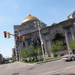 in Buffalo, New York, United States